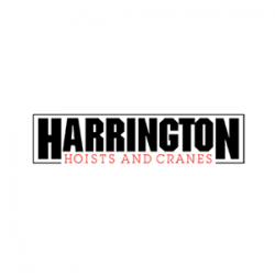 Harrington Hoists and Cranes