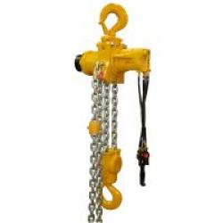 IR High Capacity Hoist to 100 Tons