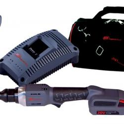 Ingersoll Rand Battery Tool Kit